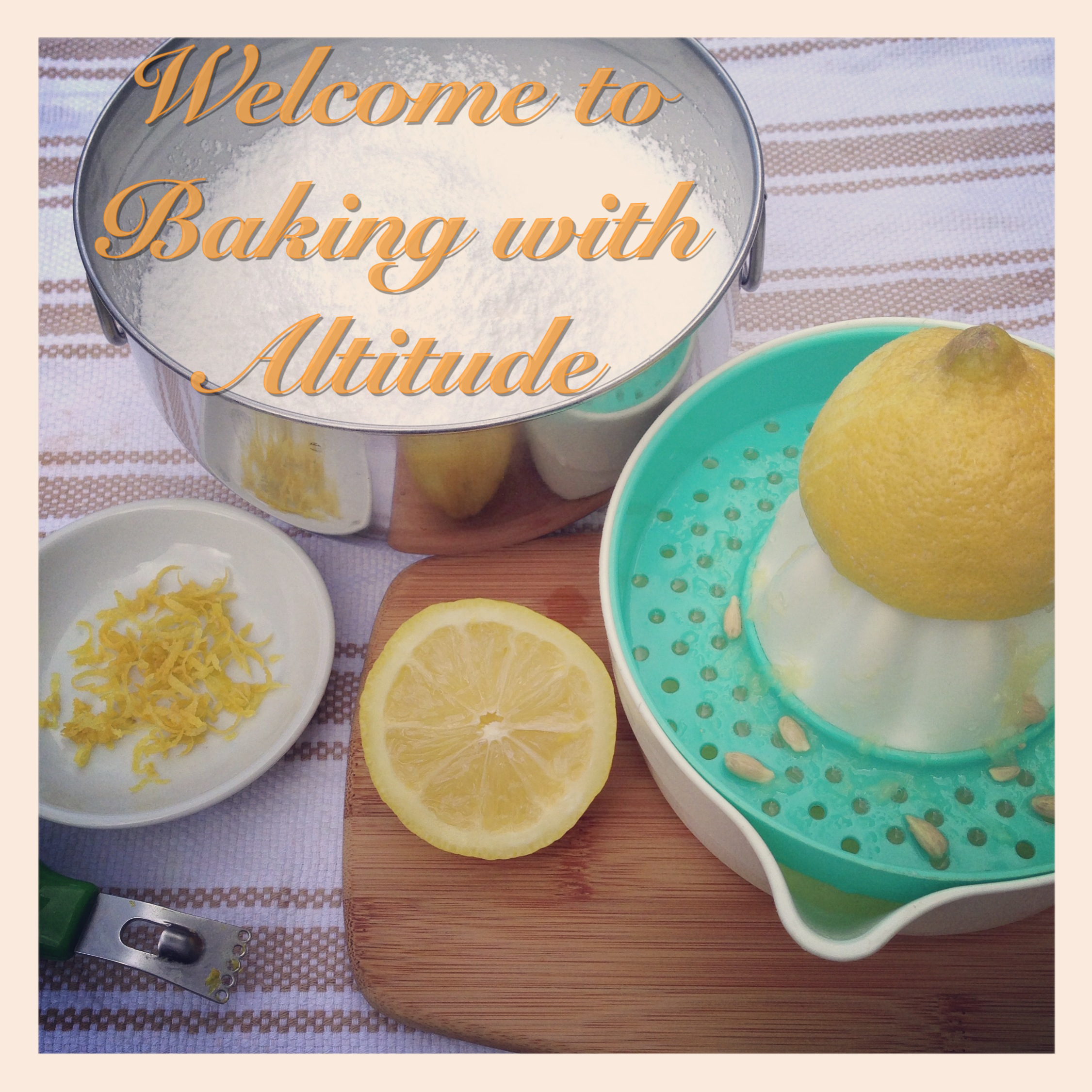 High Altitude Candy Making Tips Baking With Altitude - How high above sea level am i