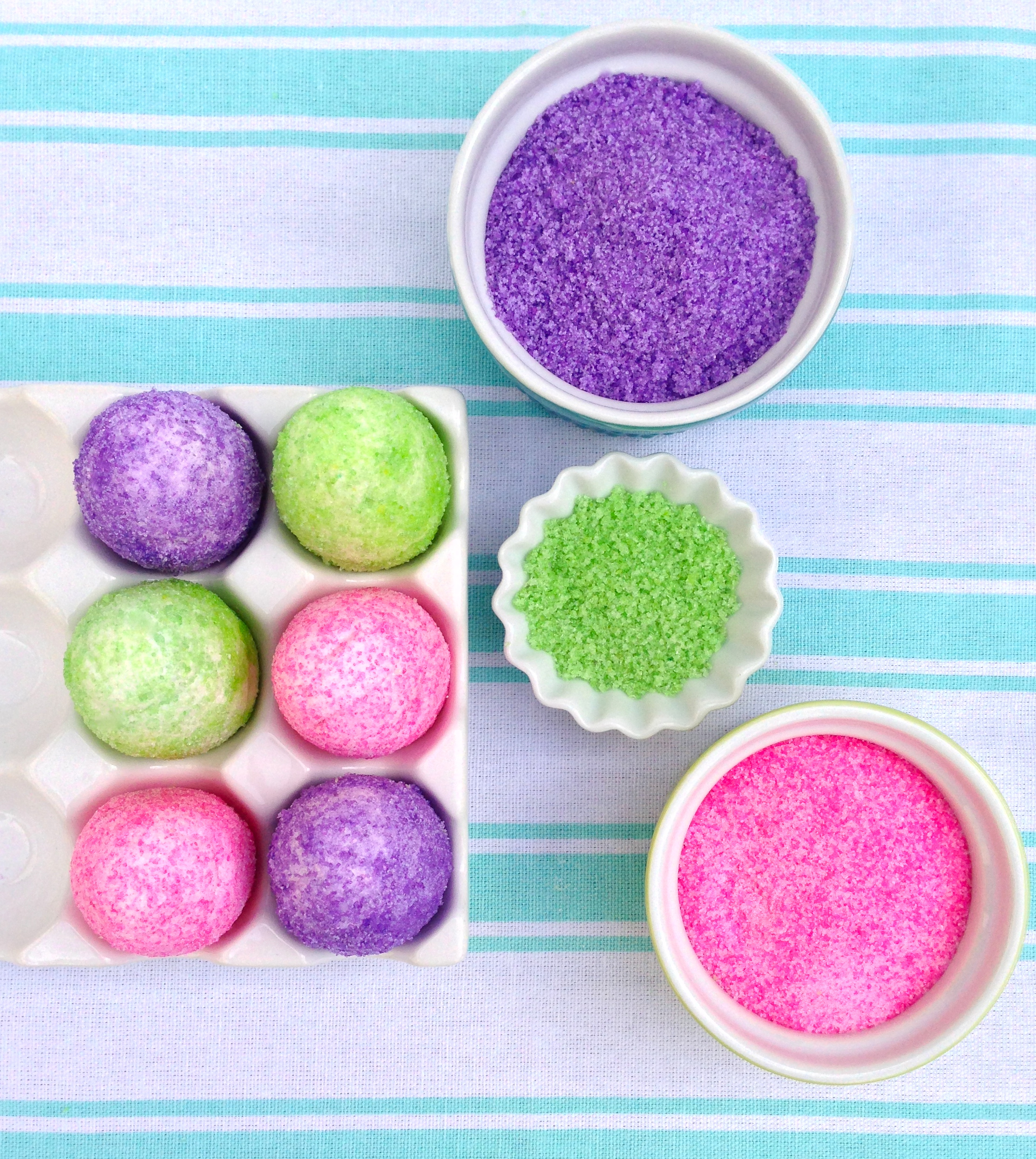 Marshmallow Easter Eggs « Baking with Altitude
