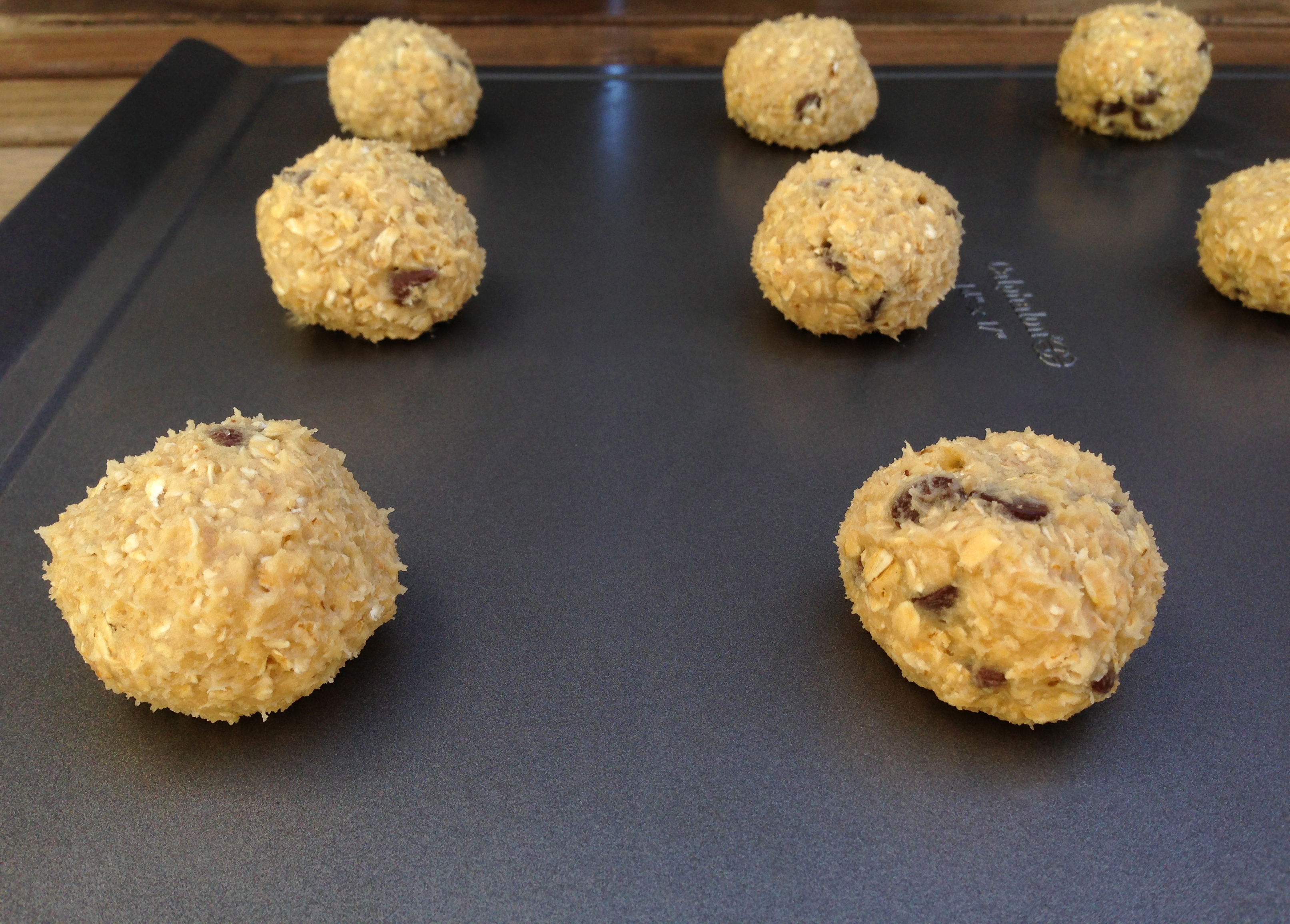 Best high altitude oatmeal cookie recipe