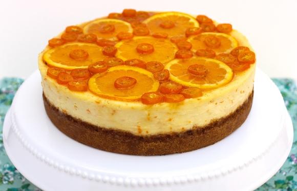 orange blossom orange blossom cheesecake orange blossom cheesecake ...